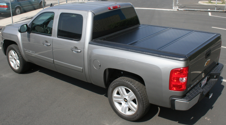 "Bakflip G2 Dodge RAM Quad Cab 74.5"" 2003-2018 ohne RAMBOX"