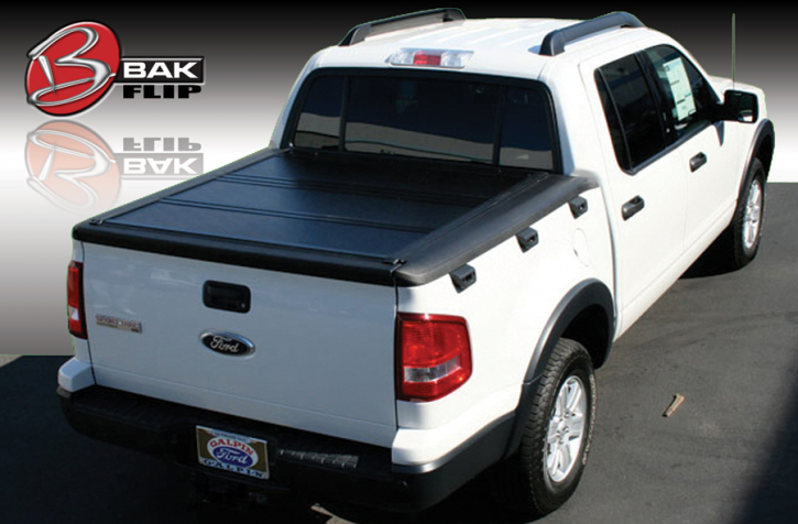 Bakflip G2 Ford F-250Super Duty 8'