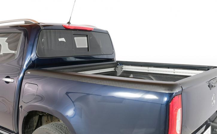 LadekantenschutzMercedes X-Klasse Double Cab