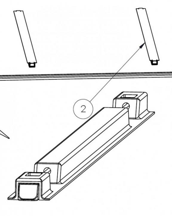 Schliessmechanismus Bakflip