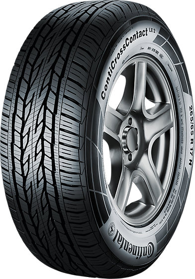 Continental Conti Cross Contact LX2 255/60 R18 112T