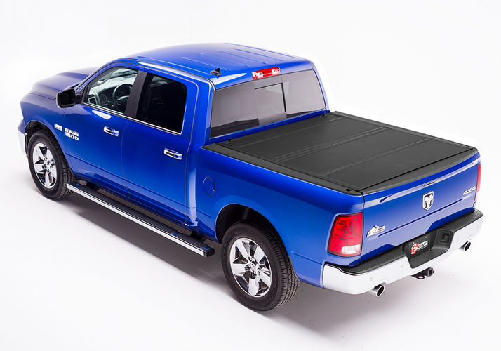 Bakflip MX4 Dodge RAM Quad / mega long 8' bed 1500 2009-2018