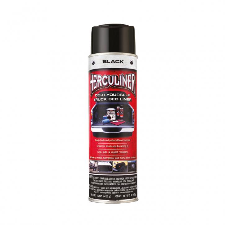 Herculiner Spray 1x 440g Ladeflächenbeschichtung