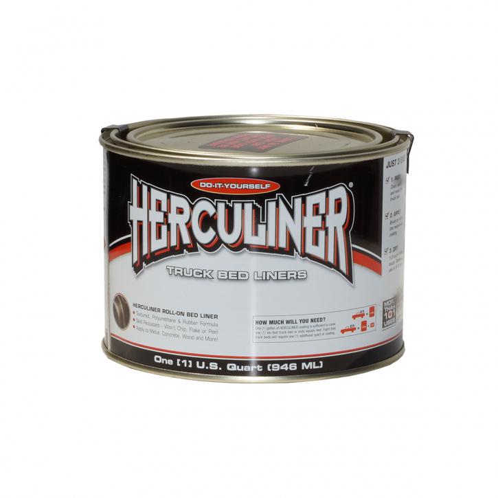 Herculiner Dose schwarz 1.8m²