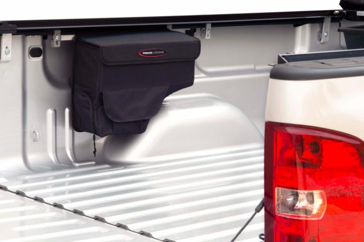 Saddlebag by Truck Luggage - Satteltasche für die Pickup Ladefläche
