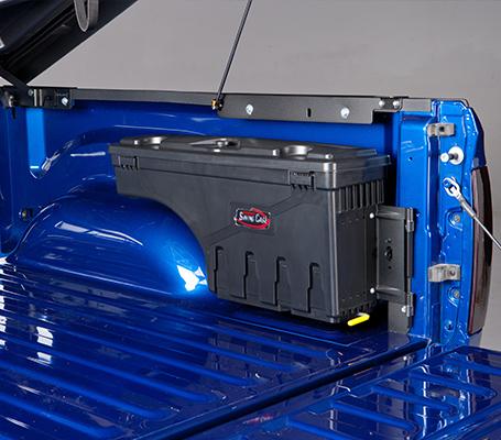 Swingcase Toolbox Vw Amarok Double Cab Z Asucsc700p