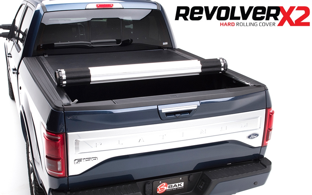 Colorado Z Sport Bar And Bed Cover