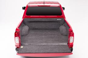 Bedrug Laderaumverkleidung Nissan Navara D23 Double Cab -> 2016