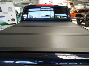 Bakflip G2 Laderaumabdeckung Mercedes X-Klasse DC