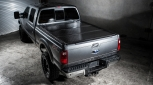 Undercover Flex Toyota Hilux Doppelkabine neues Modell ab 2015