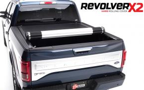 """Revolver X4 Dodge RAM Crew Cab 6.4"""" 2010-2018"""